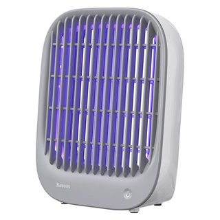 BASEUS συσκευή εξόντωσης εντόμων ACMWD-BJ02, UV Light, USB, λευκή
