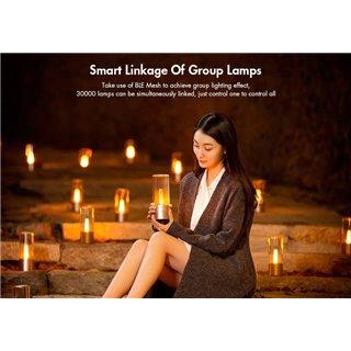 YEELIGHT Smart φωτιστικό LED YLFW01YL, 6.5W, 2100mAh, 1600K