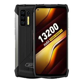 "ULEFONE Smartphone Power Armor 13, IP68/IP69K, 6.81"", 8/256GB, 13200mAh"