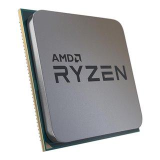AMD CPU Ryzen 5 3600, 6 Cores, 3.6GHz, AM4, 35ΜΒ, tray