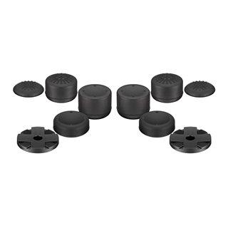 GOOBAY ανταλλακτικά καλύμματα χειριστηρίου PS5 DualSense 58382, 10τμχ