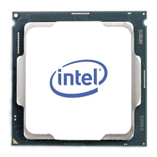INTEL CPU Core i5-11400F, 6 Cores, 2.60GHz, 12MB Cache, LGA1200, tray