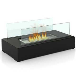 Επιτραπέζιο Τζάκι Βιοαιθανόλης FireFriend DF6500