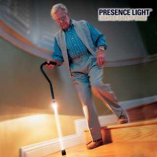 Φωτεινό Μπαστούνι Presence Light