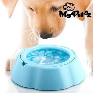 Μπολ Νερού για Κατοικίδια My Pet Frosty Bowl