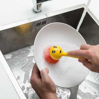 Βούρτσα για Πλύσιμο Πιάτων People