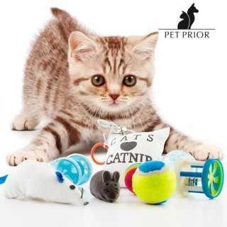 Παιχνίδια για Γάτες