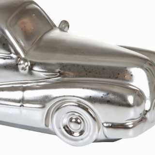 Ασημένια φιγούρα αυτοκινήτου by Homania