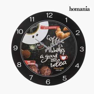 Ρολόι Τοίχου Food Homania