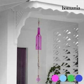 Ανεμόκρουστο Crystal Bottle Homania