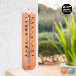 Περιβαλλοντικό Θερμόμετρο Oh My Home