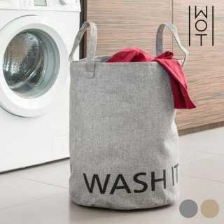 Τσάντα για τα Άπλυτα Ρούχα Washit Wagon Trend