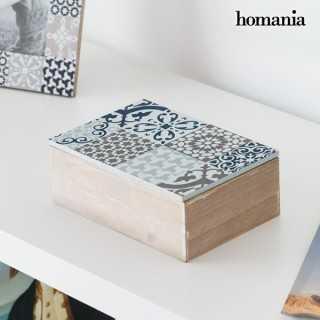 Διακοσμητικό Κουτί Μωσαϊκό by Homania