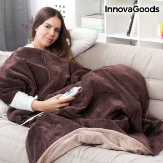 Ηλεκτρική Κουβέρτα Polar InnovaGoods 160 x 120 εκ
