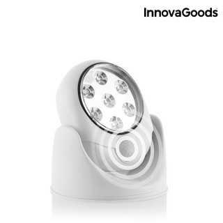 Λάμπα LED με Αισθητήρα Κίνησης InnovaGoods