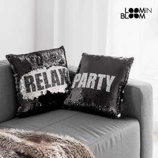 Μαγικό Μαξιλάρι με Πούλιες Party & Relax Loom In Bloom