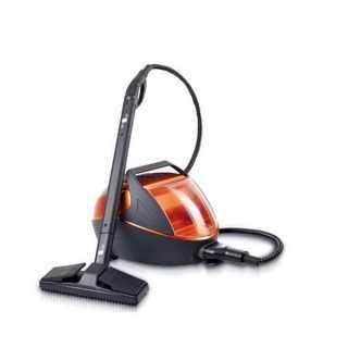 Σκούπα Ατμοκαθαριστής POLTI PTEU0224 4.5 BAR 120 g/min 0,75 L 1150W Μαύρο Πορτοκαλί