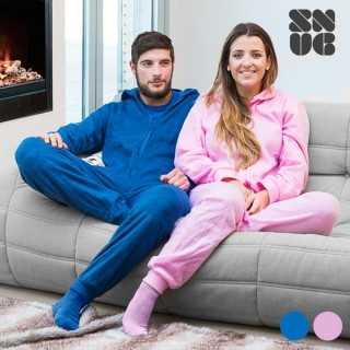Κουβέρτα με Μανίκια | Πυτζάμα Snug Snug