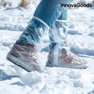 Αδιάβροχο Τσέπης για Υποδήματα InnovaGoods (Πακέτο με 2)