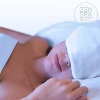 Σετ Zen Spa (Μαξιλάρι + Χαλαρωτικά Επιθέματα) | Κρύο & Ζέστη