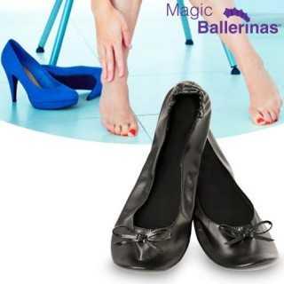 Παπούτσια Μπαλαρίνες Magic Ballerinas