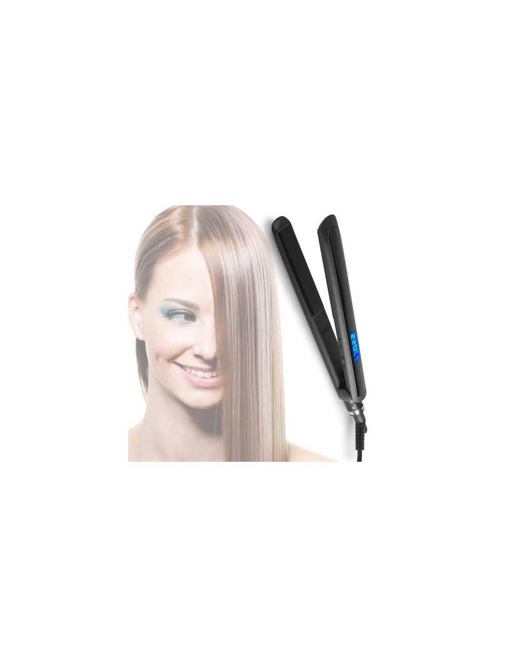 Το εξαιρετικό ισιωτικό μαλλιών Tristar HD2389 είναι το ιδανικό αξεσουάρ για  να ισιώσετε ατίθασα 381236c88b7