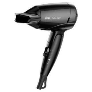 Πιστολάκι Braun HD 130 Satin Hair 1 1200W