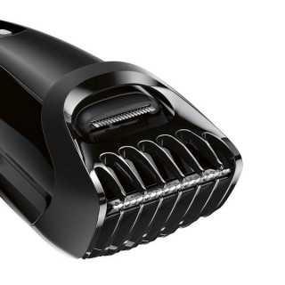 Κουρευτική Μηχανή για Γένια Braun BT5070 40 min Μαύρο