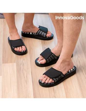 Warm Hug Feet Θερμαινόμενες Παντόφλες Μπότες 84d7b3a126e
