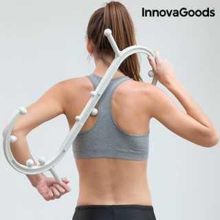Συσκευή Μασάζ με Σημεία Πιεσοθεραπείας InnovaGoods