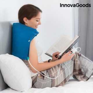 Θερμαινόμενο ηλεκτρικό μαξιλαράκι InnovaGoods