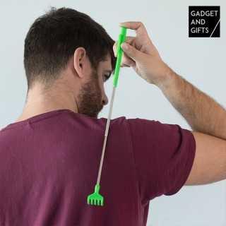 Επεκτάσιμο Αξεσουάρ για το Ξύσιμο της Πλάτης Στυλό Gadget and Gifts