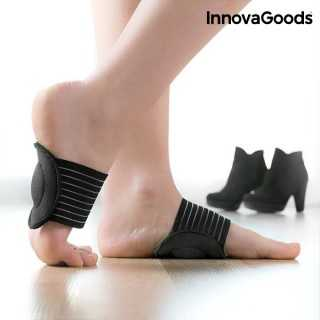 Επιθέματα για τα Πόδια με Γέφυρα InnovaGoods (Πακέτο με 2)