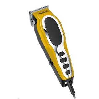 Κουρευτικές μηχανές WAHL 222206 900W Κίτρινο