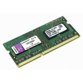 Μνήμη RAM Kingston IMEMD30105 KVR13S9S8/4 SoDim DDR3 4 GB 1333 MHz