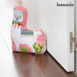 Στοπ Πόρτας Llama Homania