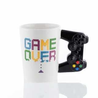 Κούπα Game Over Gadget and Gifts