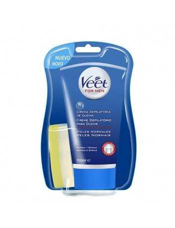 Δοχείο με Ζεστό Κερί Αποτρίχωσης Natural Inspirations Veet 250 ml bc026a5c299