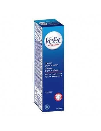 Ανδρική Κρέμα για Αποτρίχωση Veet Piel... bfdaafe7bd0