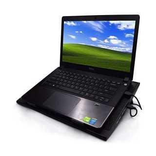 """Βάση ψύξης laptop Ewent EW1257 17"""" USB"""