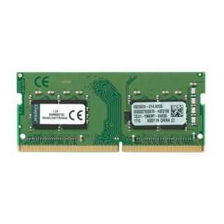 Μνήμη RAM Kingston KVR24S17S6/4 4 GB DDR4