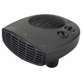 Κεραμικό Ηλεκτρικό Αερόθερμο JATA TV63 2000W Μαύρο