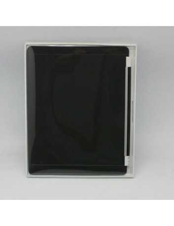 ΘΗΚΗ IPAD 2/3 SMART COVER MAGNETIC (NO BACK) ΜΑΥΡΟ