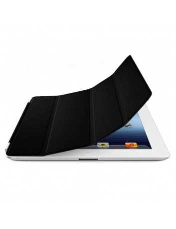 ΘΗΚΗ IPAD AIR/AIR2 SMART COVER (NO BACK) ΜΑΥΡΟ