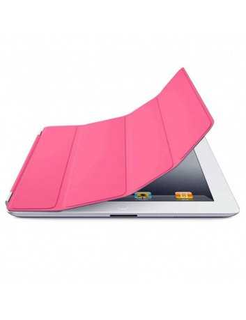 ΘΗΚΗ IPAD AIR/AIR2 SMART COVER (NO BACK) ΡΟΖ