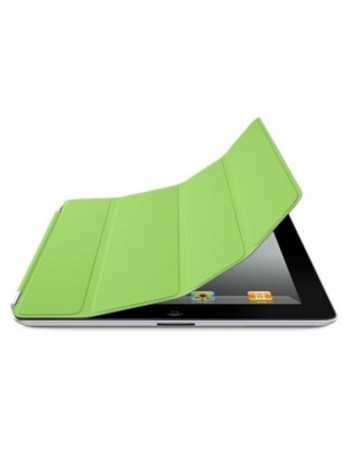 ΘΗΚΗ IPAD AIR/AIR2 SMART COVER (NO BACK) GREEN