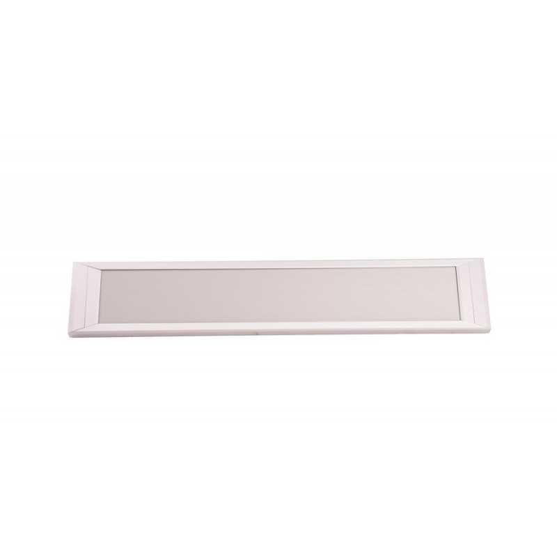 Yπέρυθρο θερμαντικό Warmy silver-8 800w