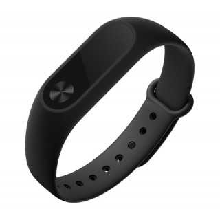 Fitness Tracker Xiaomi Mi Band 2 (black)