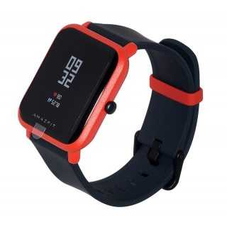 Fitness Tracker Xiaomi Amazfit Bip (Red)