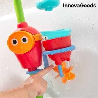 Παιχνίδι για το μπάνιο FLOW & FILL InnovaGoods
